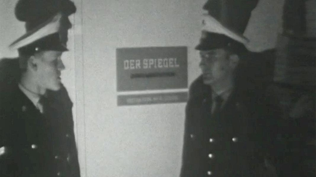 Panorama und die spiegel aff re das erste panorama for Spiegel tv reportage mediathek