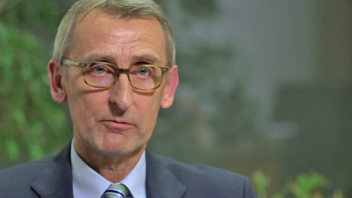 Armin Schuster, Bundestagsabgeordneter der CDU