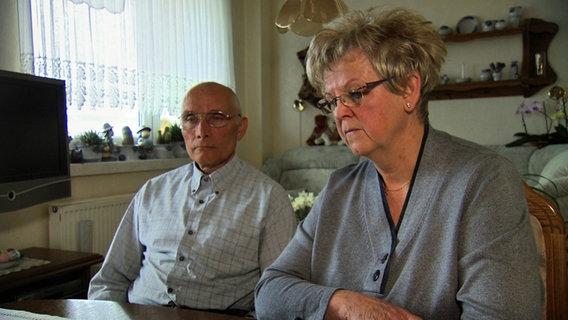 Eltern Böhnhardt © Panorama