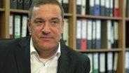 Roman von Alvensleben, Anwalt des Opfers