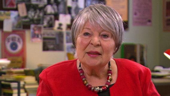 Ingrid Kolb, Journalistin