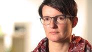 Irene Mihalic, innenpolitische Sprecherin der Grünen im Bundestag
