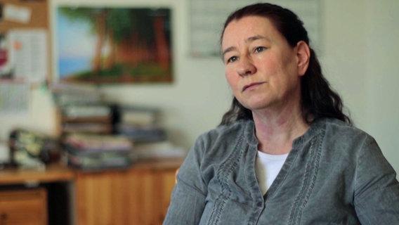 Anne Drescher, Landesbeauftragte für die Stasi-Unterlagen in Mecklenburg-Vorpommern