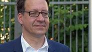 Stefan Birkner, stellvertretender Vorsitzender der niedersächsischen FDP-Fraktion