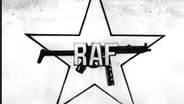 RAF-Logo © NDR Foto: Screenshot