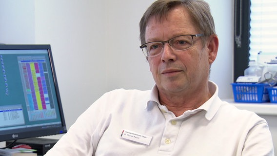 Thomas Maurer, Hausarzt