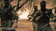Szene aus Ein Sommer im Dschihad