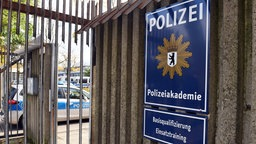 Polizeiakademie Berlin