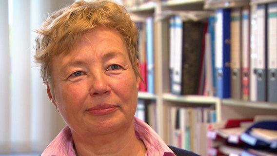 Barbara Scholand, Erziehungswissenschaftlerin