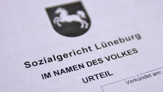 Sozialgericht Lüneburg