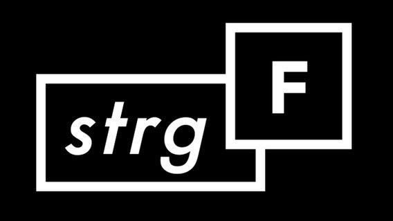 Logo STRG_F