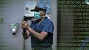 Todesalgorithmus © NDR Fotograf: Screenshot