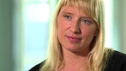 Luise Amtsberg © NDR Fotograf: Screenshot
