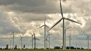 Windkraft-Ausbau versus Bürgerwillen