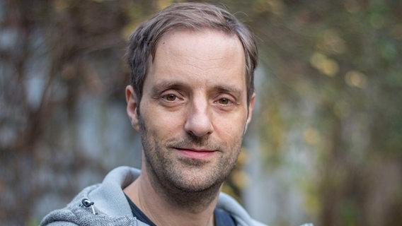 Dietmar Schiffermüller © NDR Foto: Christian Spielmann