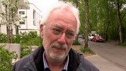 Jochen Kiersch vom Mieterverein Kiel