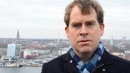 Oberbürgermeister Ulf Kämpfer