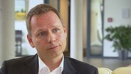 Christopher Zimmermann, Mitglied des technischen Beirats des MSC